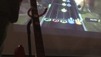 Ultimate Guitar Hero