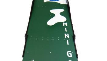 Mini Golf Windmill Carnival Game