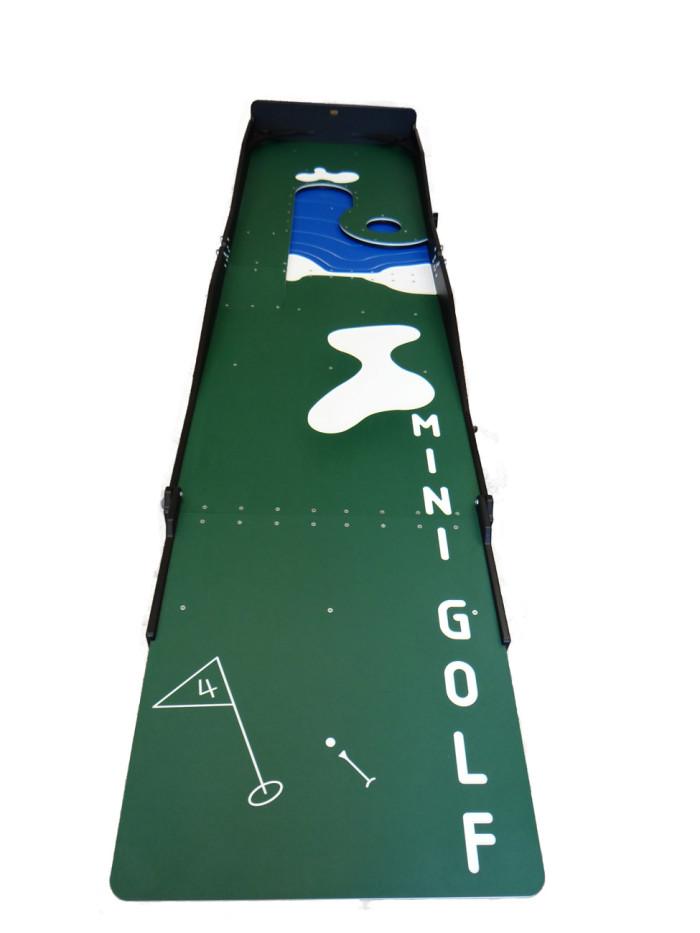 Mini Golf Windmill Game