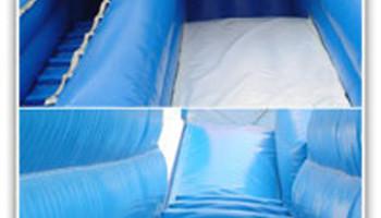 13ft Inflatable Little Surf Slide Dry/Wet