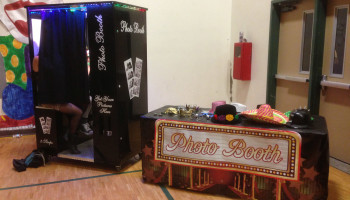 photo booth rental bay area