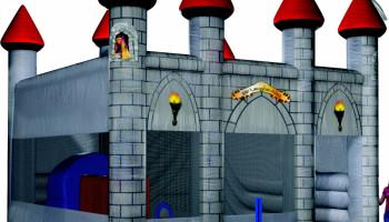 Castle Combo 6 In 1