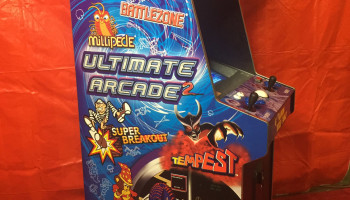 Ultimate Arcade Game