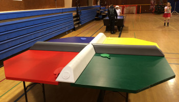 Poly Pong (Ping Pong On Steroids)