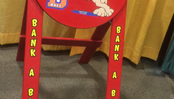 Bank-A-Ball Carnival Game