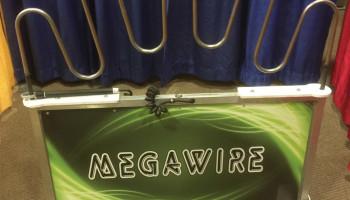 Mega Wacky Wire Carnival Game
