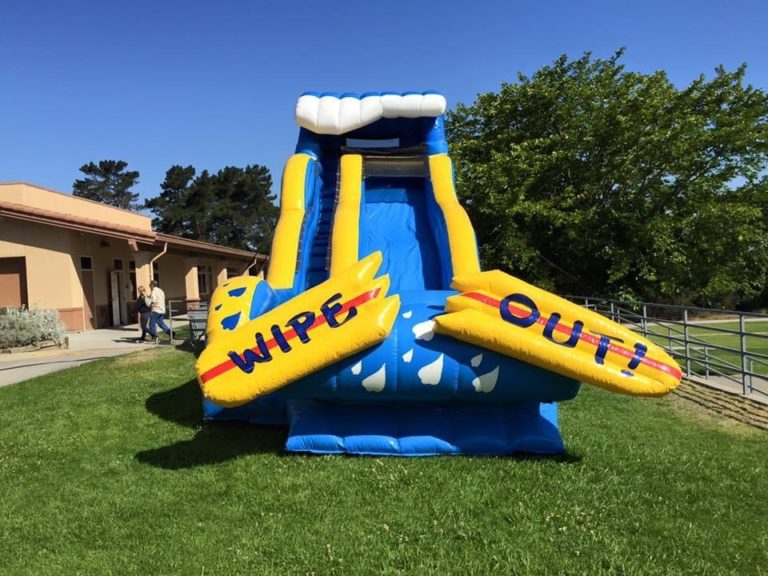 Water Slide Rentals Bay Area