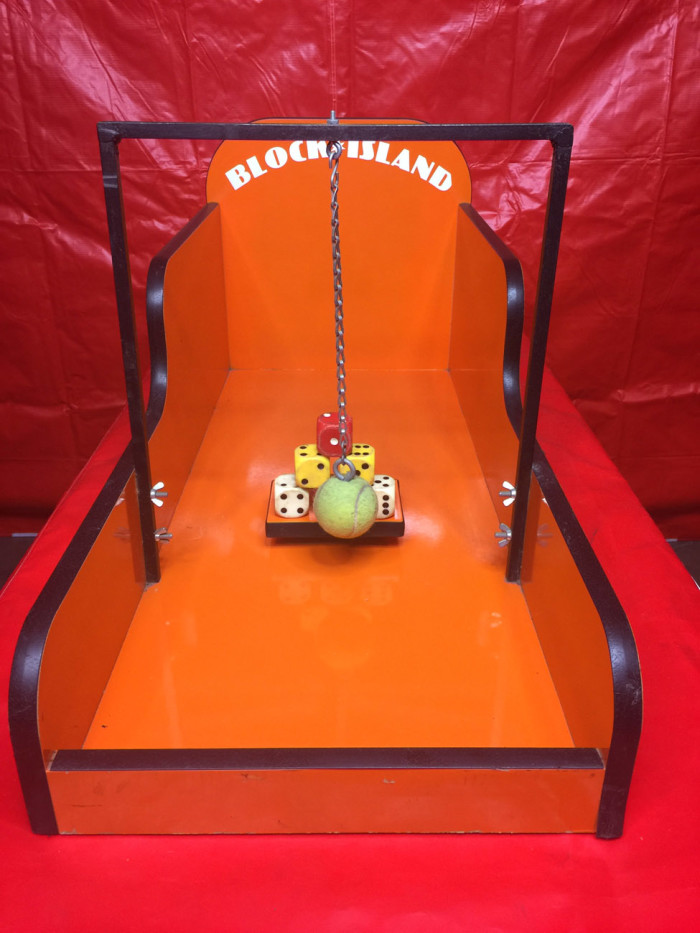 Block Island Dice Game