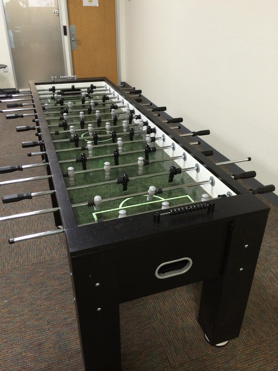 Extra Large Foosball Table