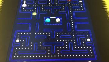 Pac-Man Machine Rental