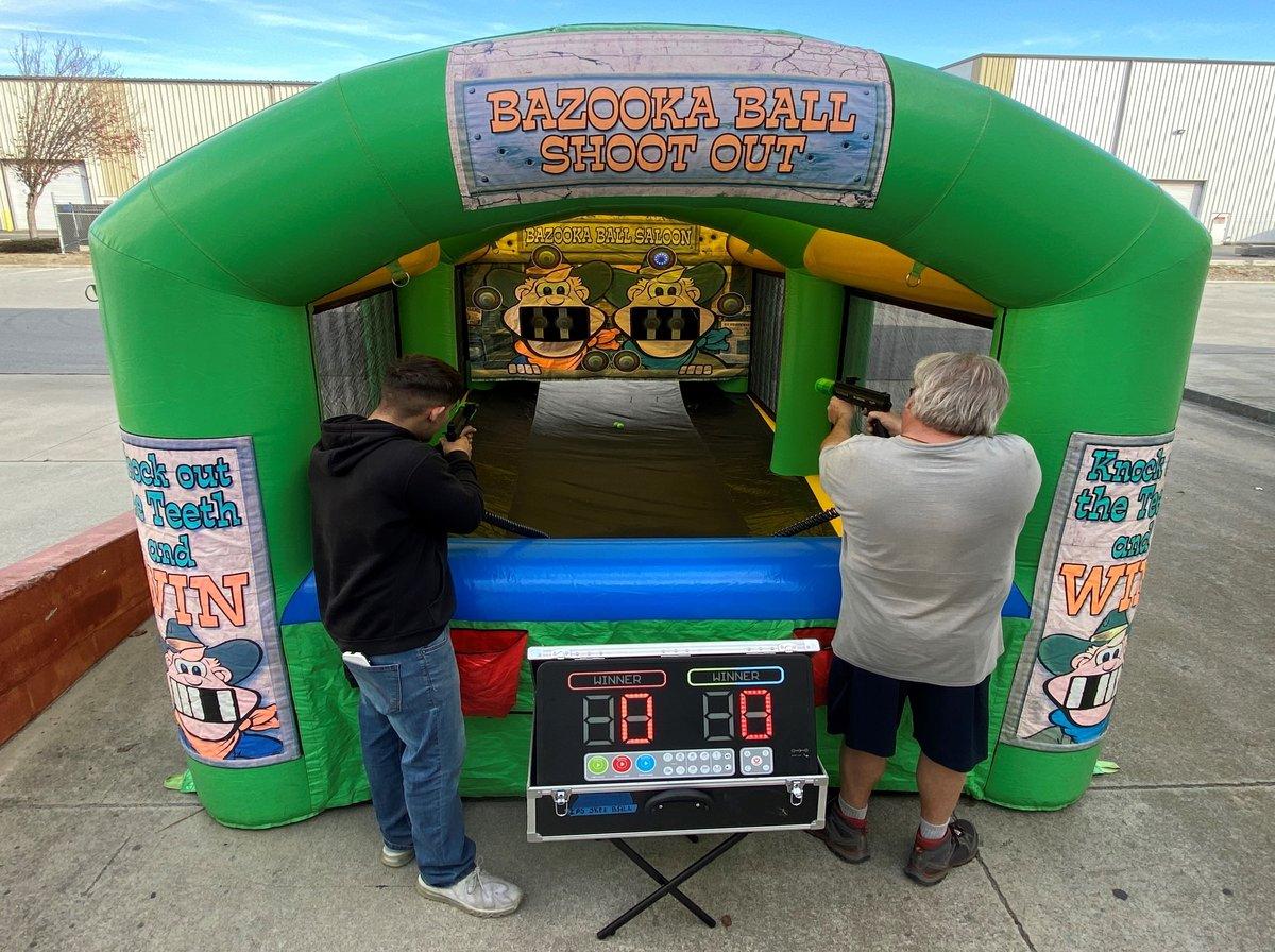Carnival Game Rental san Francisco Bay Area