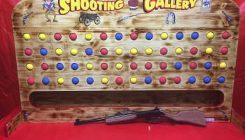 Old West Cork Gun Shoot Out