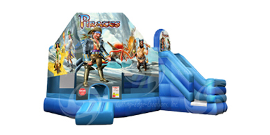 Pirate Bounce House Rental