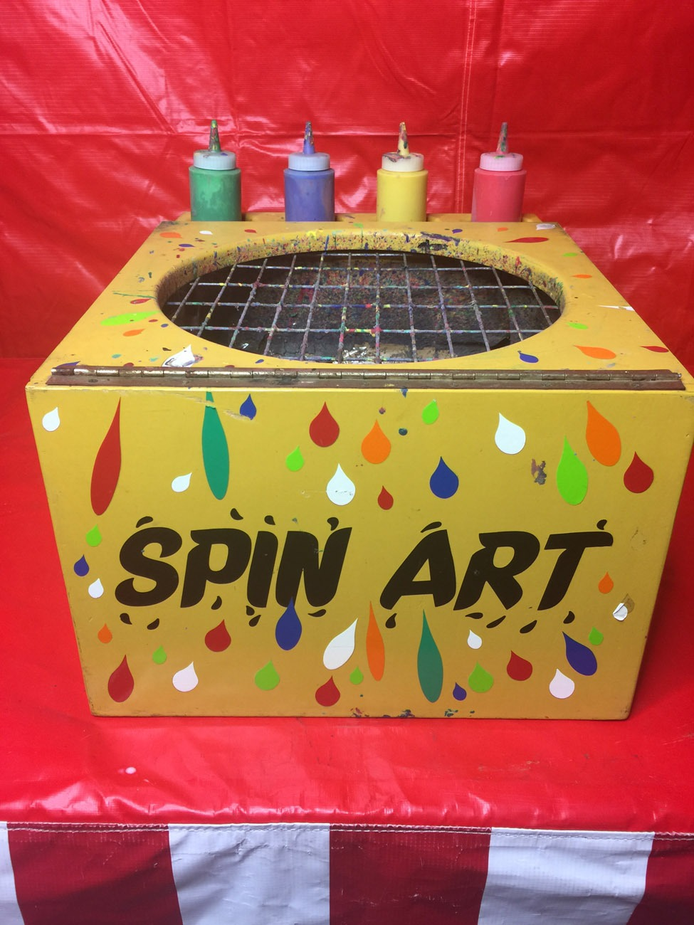Spartan slots 100 free spins