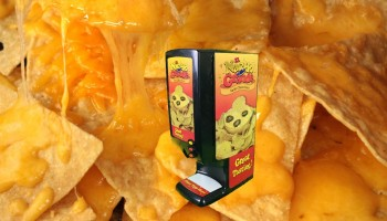 Nacho Machine Cheese Dispenser