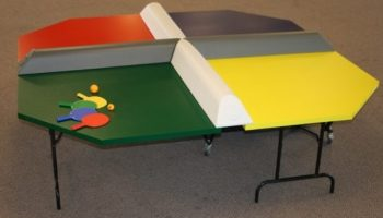 Ping Pong Games For Rent San Jose