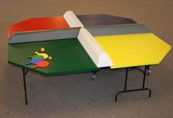 Ping Pong Games For Rent San Jose