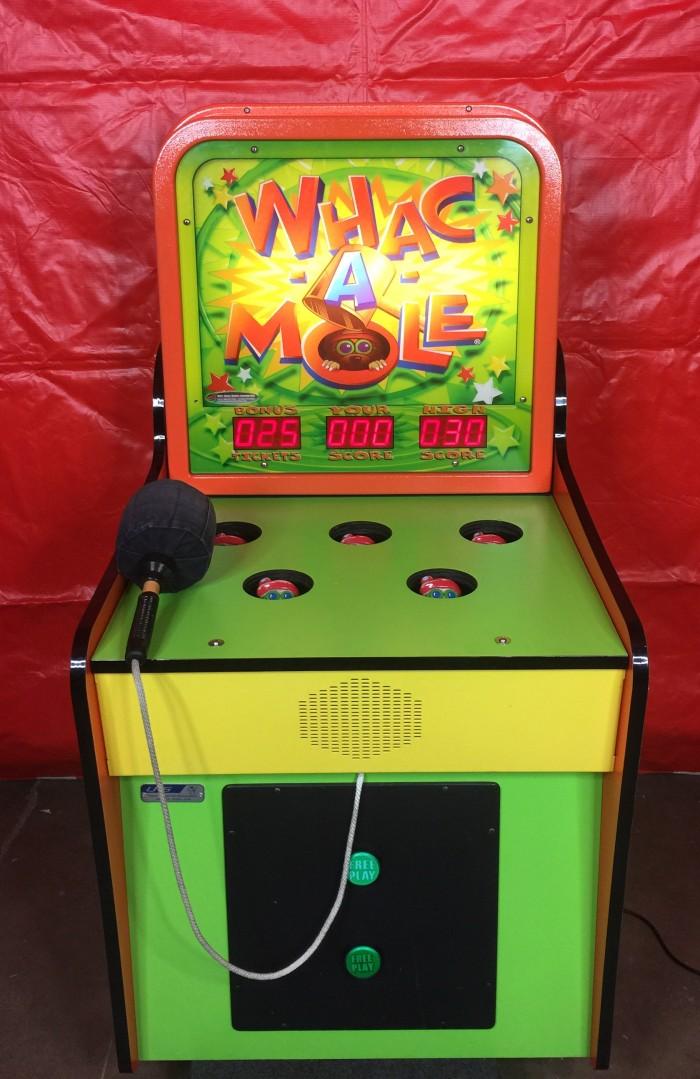 Whac A Mole 1