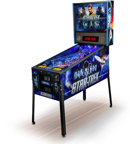 California Pinball Machine Rentals