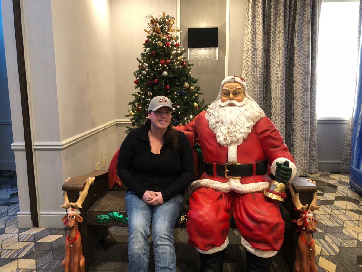 Christmas Prop Rentals San Jose
