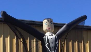 Vampire Sky Dancer
