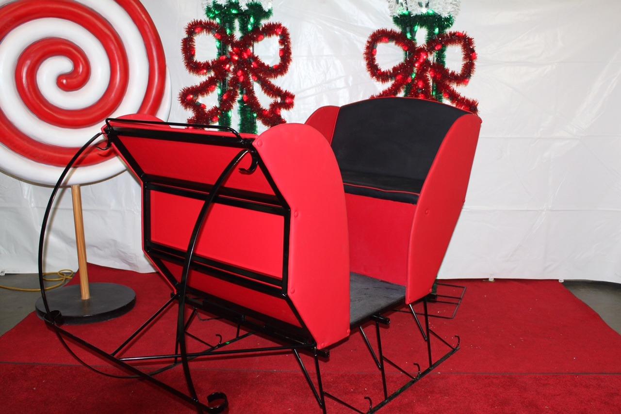 Big Selection Christmas Holiday Props Bay Area