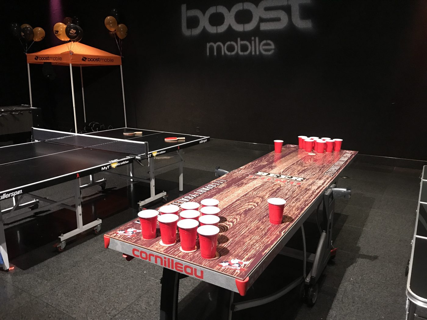 Beer Pong Table Al San Francisco Bay Area