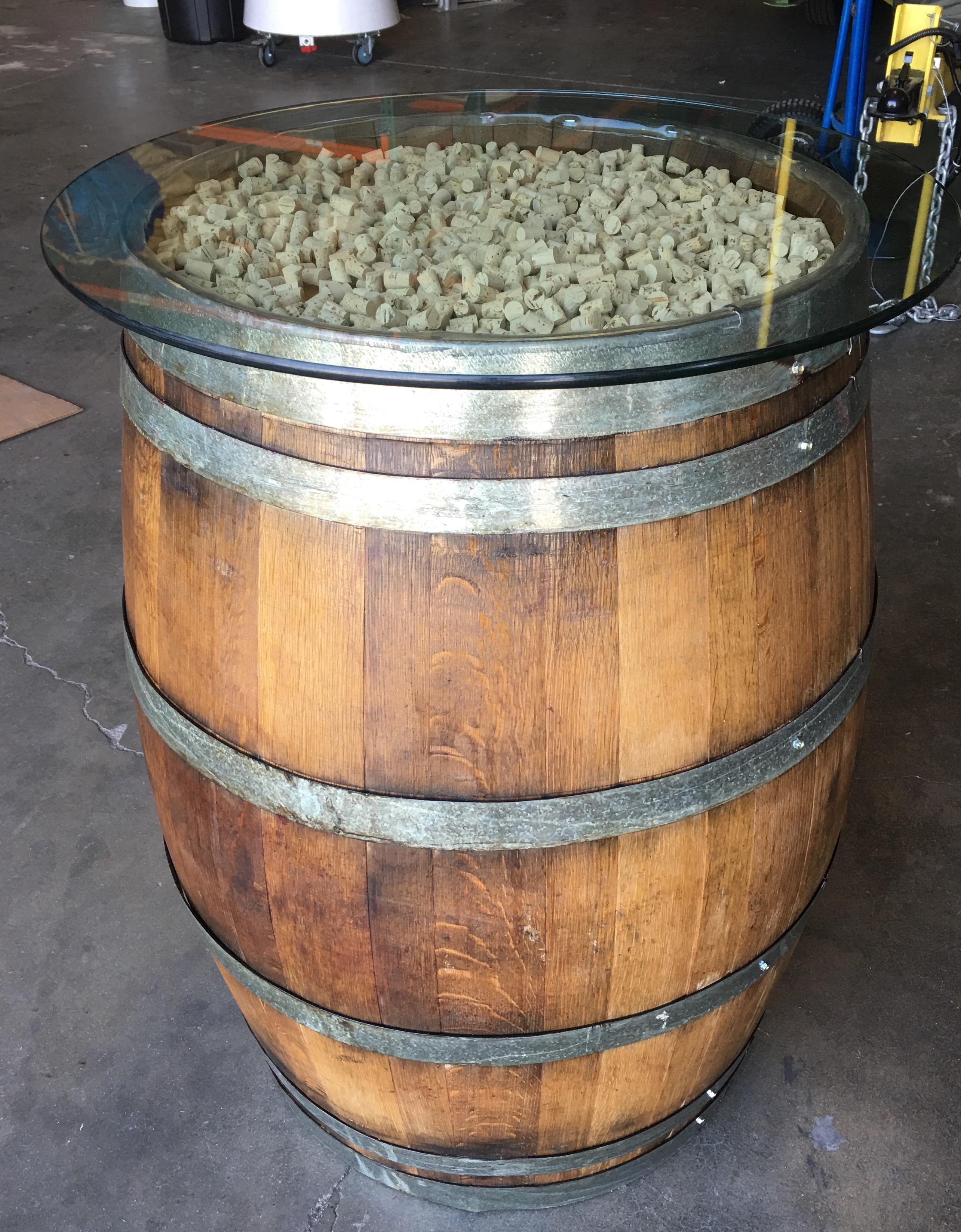 California Wine Barrel Rentals Lets Party