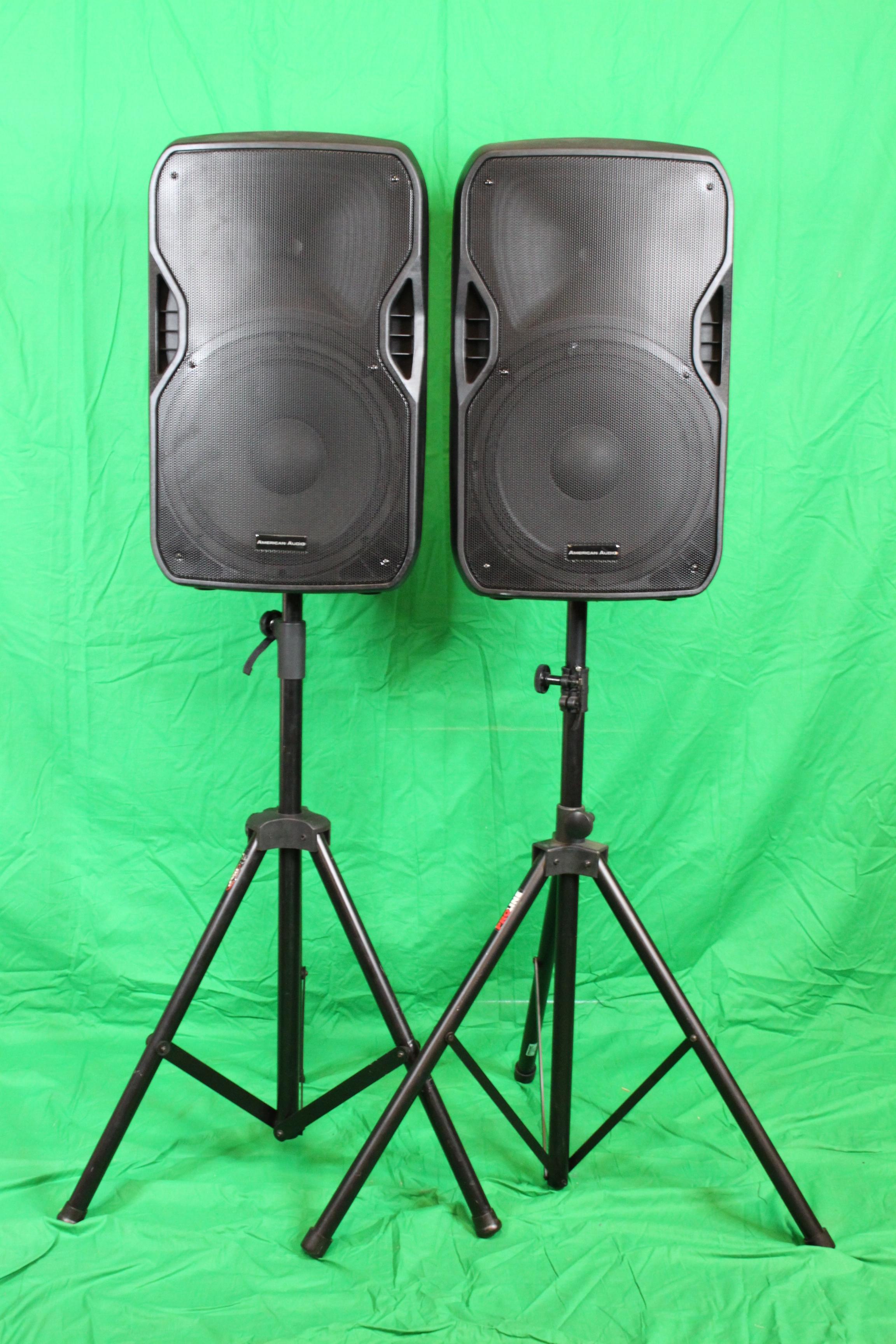 Bluetooth Speaker Rental