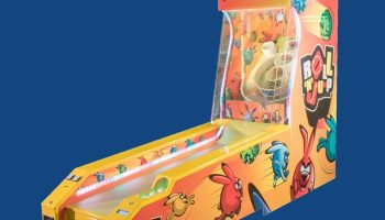 Skee Ball Machine Rental San Francisco Bay Area