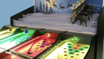 Christmas Holiday Party Game Rental In California