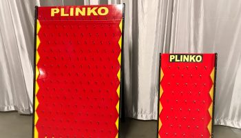 Plinko Game Rental San Jose