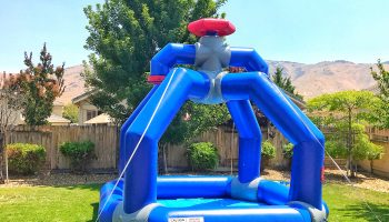 Bay Area Water Slide Game Rentals