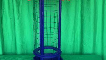 Giant Kerplunk Game Rental Bay Area
