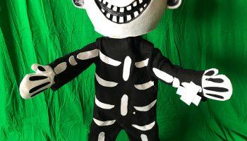 Halloween Decoration Prop Rental Bay Area