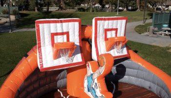 Sports Game Rentals San Jose California