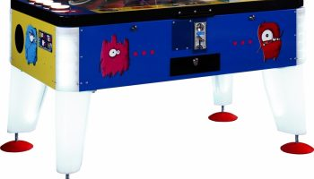 arcade game rentals San Francisco Bay Area