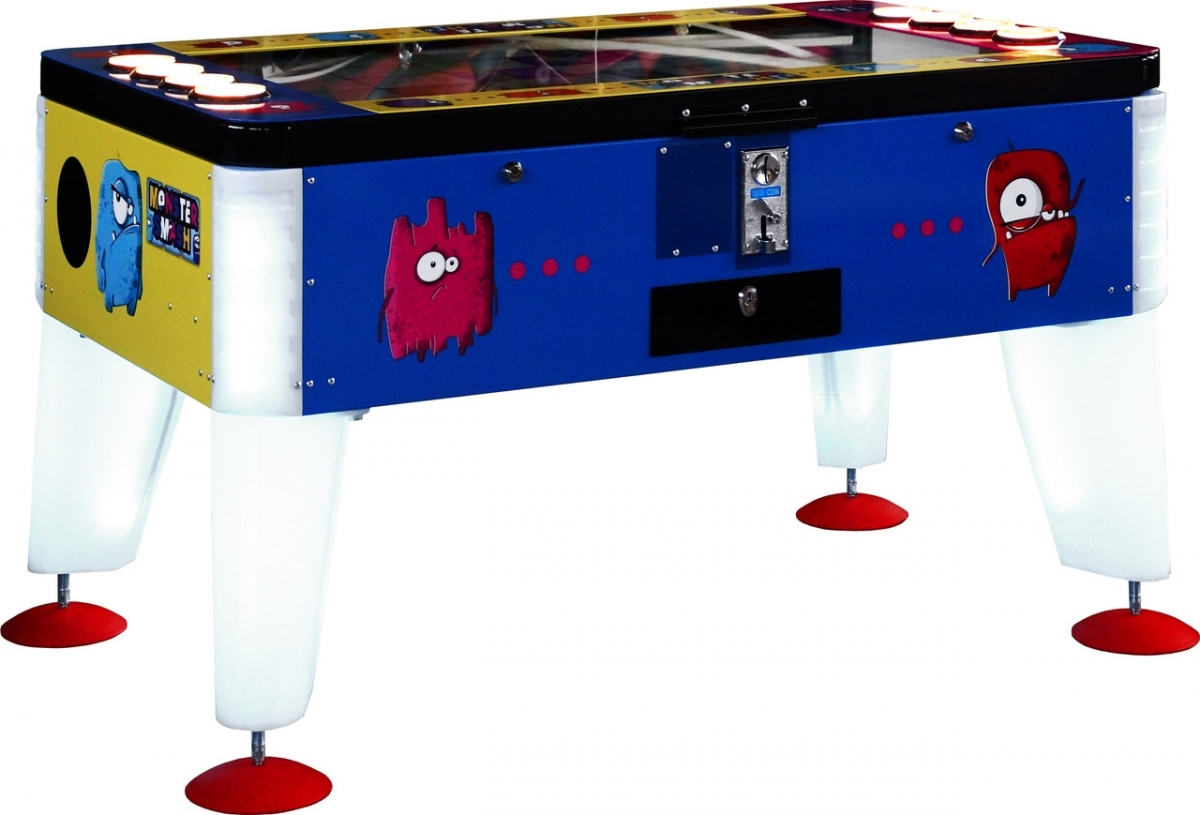 arcade game rentals San Francisco Bay Area