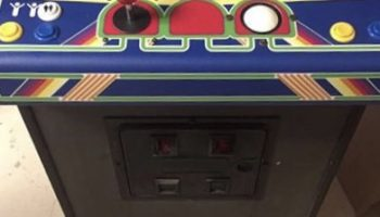 Arcade game rentals San Jose California