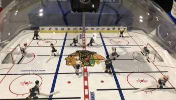 Hockey Arcade Game Rental
