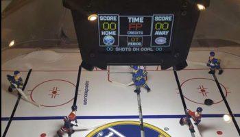 Foosball Hockey Game Rental Bay Area