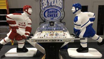 Ice Hockey Game Rental San Jose