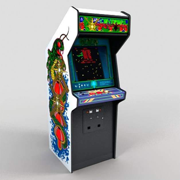 Centipede Video Game Rentals San Francisco