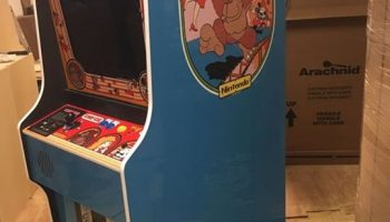 Arcade Game Rentals Northern California