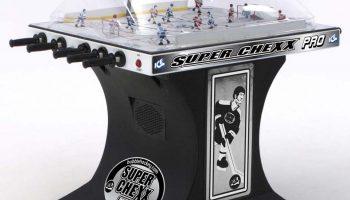 Hockey Game Rental San Francisco