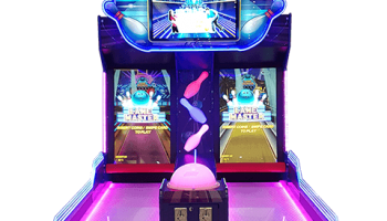 Lane Master Bowling Arcade Game Rental