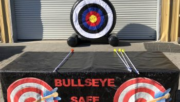 Stick It Archery Game Rental