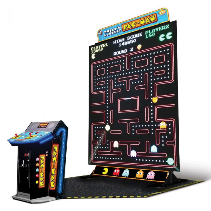 80s Arcade Games - 80s Theme Party