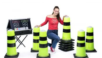 Obstacle Game Rentals San Jose California