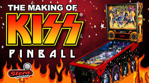 Pinball Game Rentals Bay Area